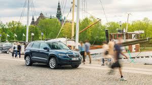 2017 skoda karoq 1 5 tsi first drive a blander but better yeti