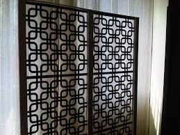 Japanese Room Dividers by Room Divider 6 Panel Room Divider Room Partitions Ikea Target