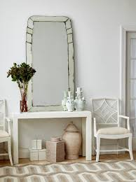 Media Console Tables by Bungalow 5 Parsons Console Table White U2013 Clayton Gray Home