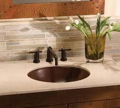 copper bathroom sink faucets 6027 croyezstudio com