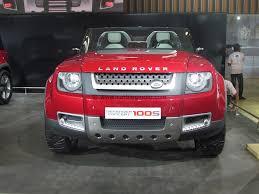 land rover dc100 interior land rover defender concept 100 dc 100 u0026 defender concept 100