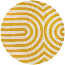 Rounds Rugs Yellow Rug Home Design Inspiration Ideas And Pictures