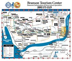 Missouri Map Usa by Maps Branson Mo