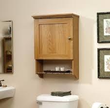 Bathroom Shelf Over Sink Extraordinary Oak Bathroom Cabinet Vanity For Rectangular Sink Oak