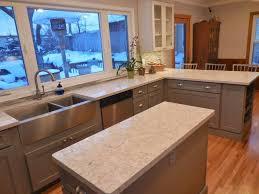 Kitchen Design St Louis St Louis Park Mn Gray Kitchen Cabinets Love Color