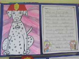 fire safety writing paper hopping from k to 2 fire safety for kids you can grab this free paper from my writing paper and prompts for october by clicking here