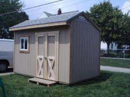 How To Build A 10x12 Shed Plans by 10x12 Saltbox Shed Plans Medium Shed Plans Easy To Build Download