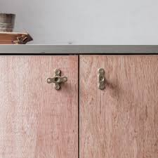 Parts Of Kitchen Cabinets Kitchen Of The Week An Artful Honest Kitchen In North London