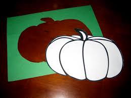 Halloween Crafts Construction Paper by Pumpkin Suncatcher Fall Toddler Craft All Done Monkey