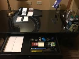 Seattle Corner Desk Amazing Stay At Doubletree Arctic Club Hotel In Seattle Historic