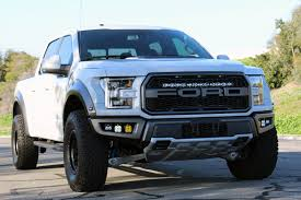 2014 Ford Raptor Truck Accessories - ford raptor accessories desert designs add offers new accessories