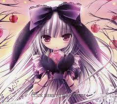 kawaii anime manga photo shared by fans share images