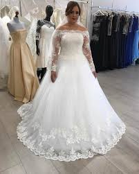 wedding dress lace plus size wedding dresses lace sleeves bridal gowns