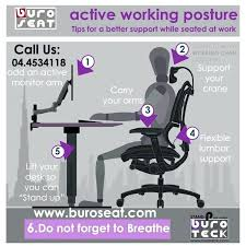 wobble stool ergonomic active sitting office chair perfect