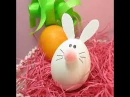 Easter Basket Decorating Contest by Easter Egg Decorating Ideas Kids Youtube
