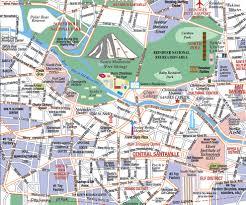 santa map santa lives here