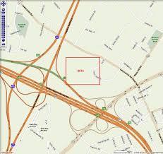 Mapquest Maps National Counterterrorism Center Eyeball Update