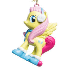 my pony ornaments five below