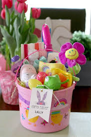 cheap easter baskets kids easter basket ideas made easy for baby kids and tween