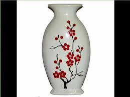 Greek Vase Painting Techniques Painted Ceramic Vases Lovely Ceramic Arts U0026 Decoration Picture