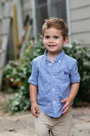 70 most adorable baby boy haircuts in 2018 u2013 hairstylecamp
