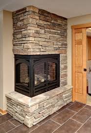 Gas Wood Burning Fireplace Insert by Gas Fireplace Vs Natural Wood Burning Fireplace Design Build Pros