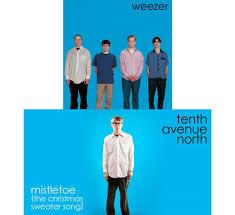 undone the sweater song lyrics tenth avenue mistletoe the sweater song lyrics