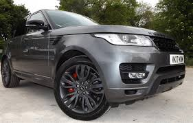 hse land rover 2017 used 2017 land rover range rover sport sdv6 hse dynamic for sale