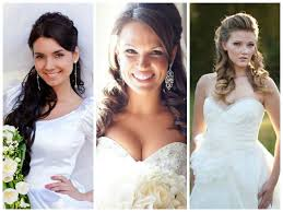 bridal hairstyle for oval face best hairstyle photos on