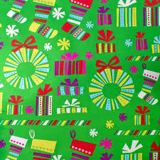 foil christmas wrapping paper 133 best vintage gift wrap images on christmas paper