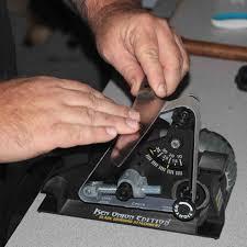 work sharp u0027s ken onion knife u0026 tool sharpener review maintaining