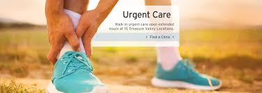 Urgent Care Barnes Crossing Primary Health Medical Group