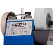 tormek t 4 water cooled sharpening system wetstone sharpeners