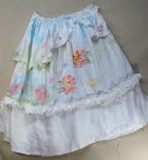 Shabby Chic Skirts by 521 Best Upcycled Clothing Images On Pinterest Upcycled Clothing