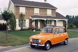 why i love the renault 4 by russell bulgin car archive march