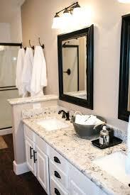 bathroom vanity countertop ideas 50 unique bathroom counter top ideas derekhansen me