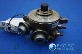 lexus v8 fuel pressure engine mounted high pressure fuel pump 4 8l v8 porsche cayenne