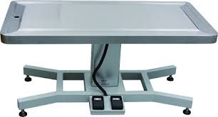 Surgical Table Veterinary Surgical Operating Table Ft882