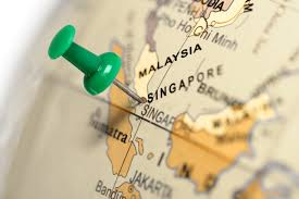 On The Map Singapore Tests Out Its Green Finger On Data Centres Business