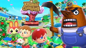 could animal crossing mobile be announced at today s apple