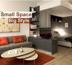 interior design for small spaces living room and kitchen interior small space contemporary interior design ideas image
