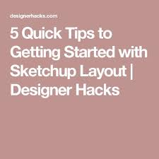 sketchup layout tutorial français 48 best sketchup images on pinterest woodworking home ideas and