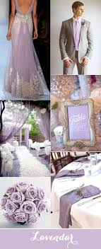 and silver wedding 25 best purple and silver wedding ideas on purple