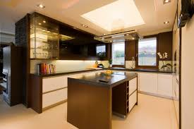 simple kitchen ceiling designs