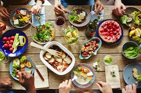list of low fat foods lovetoknow