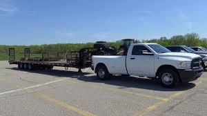 Dodge 3500 Diesel Utility Truck - we drive u002713 ram 2500 3500 heavy duty pickups autoweek