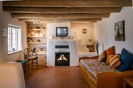 santa fe house plan active adult house plans a pueblo style solar house in santa fe small house bliss