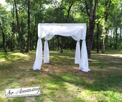 location arche mariage location arche huppa pour cérémonie de mariage en extérieur
