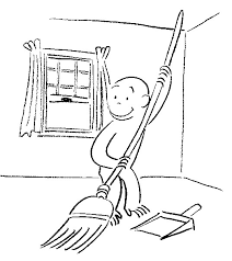 lakers coloring pages free curious george coloring pages for kids technosamrat