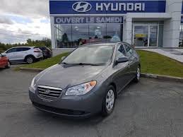 siege hyundai hyundai magog used 2009 hyundai elantra for sale in magog